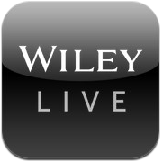wiley live logo