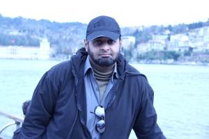 Dr Raja Rizwan Hussain