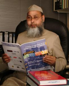 Dr. Muhammad Atiqullah